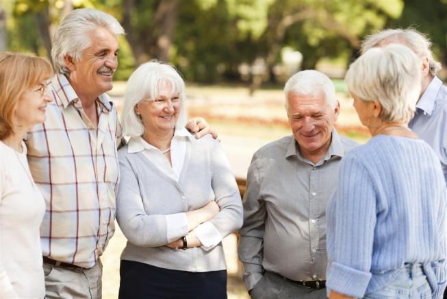 Providing Safe Anesthesia for Seniors