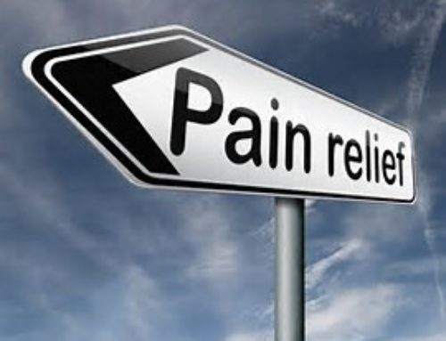 Compound Targets Non-opioid Pain Pathway, Provides Long-Duration Pain Relief
